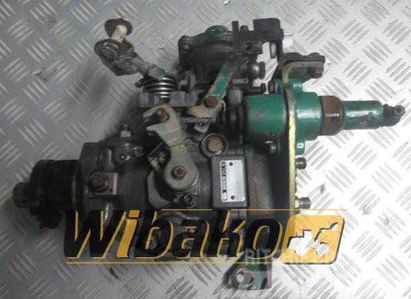 Bosch Injection pump Bosch 0480424140 R695