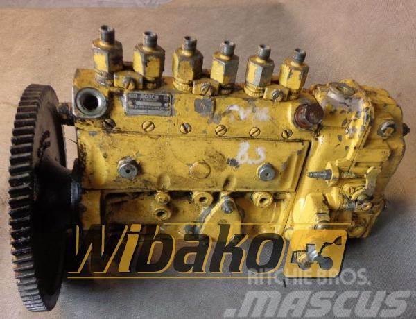 Bosch Injection pump Bosch 9400230111 PES6A100D320/3RS26