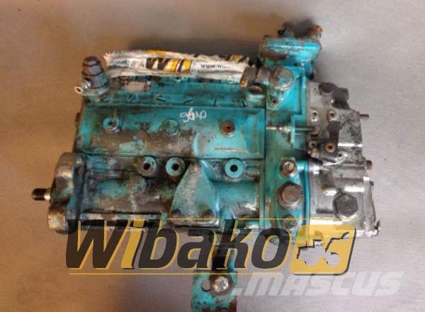 Bosch Injection pump Bosch 9400030720 PES6A95D320/3RS289