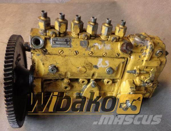 Bosch Injection pump / Pompa wtryskowa Bosch 9400230111
