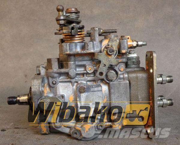 Bosch Injection pump / Pompa wtryskowa Bosch 0460424062