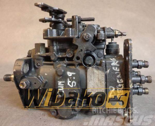 Bosch Injection pump / Pompa wtryskowa Bosch 3917056 046