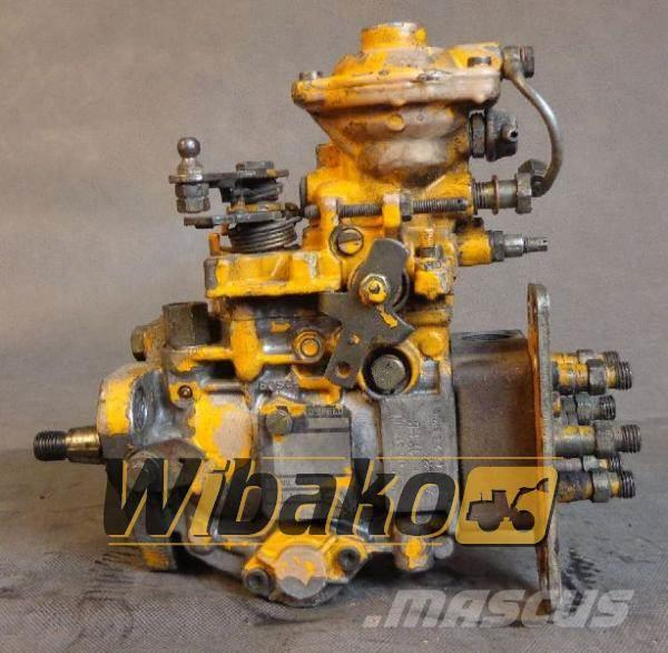 Bosch Injection pump / Pompa wtryskowa Bosch 84774676 04