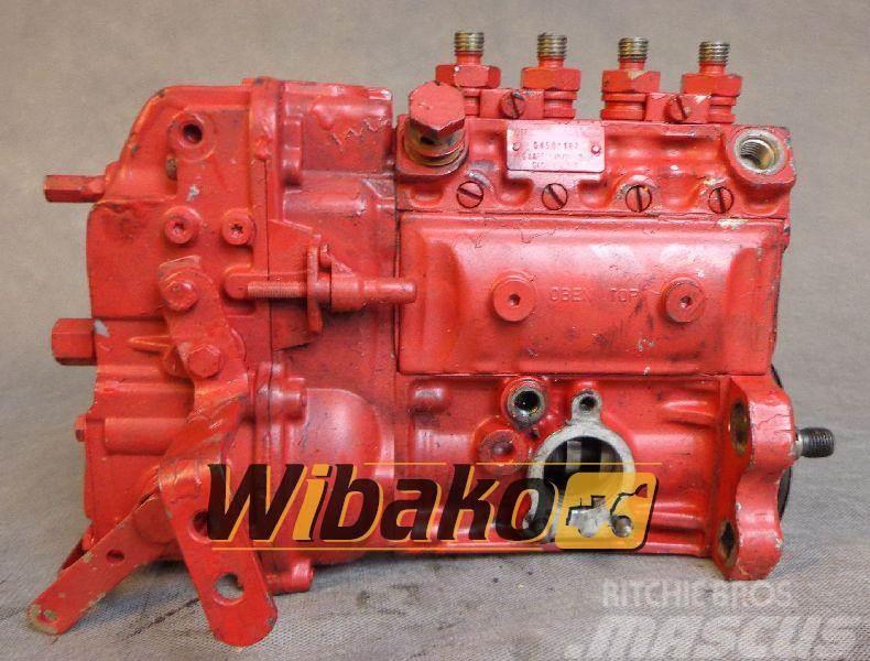 Bosch Injection pump / Pompa wtryskowa Bosch 0400864067