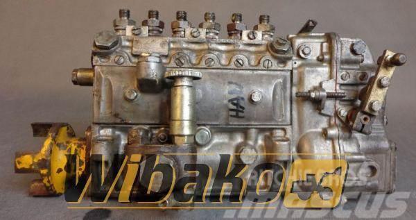 Bosch Injection pump / Pompa wtryskowa Bosch HANOMAG