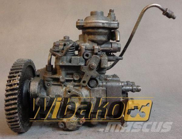 Bosch Injection pump / Pompa wtryskowa Bosch 0460424052