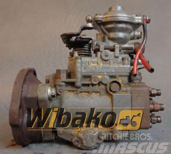 Bosch Injection pump / Pompa wtryskowa Bosch 0460426189