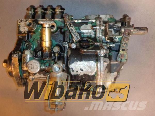 Bosch Injection pump / Pompa wtryskowa Bosch 4721V2 1425
