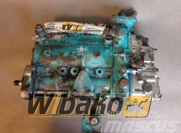 Bosch Injection pump / Pompa wtryskowa Bosch 9400030720