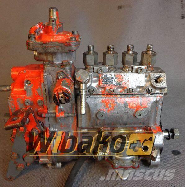 Bosch Injection pump / Pompa wtryskowa Bosch 0400864087
