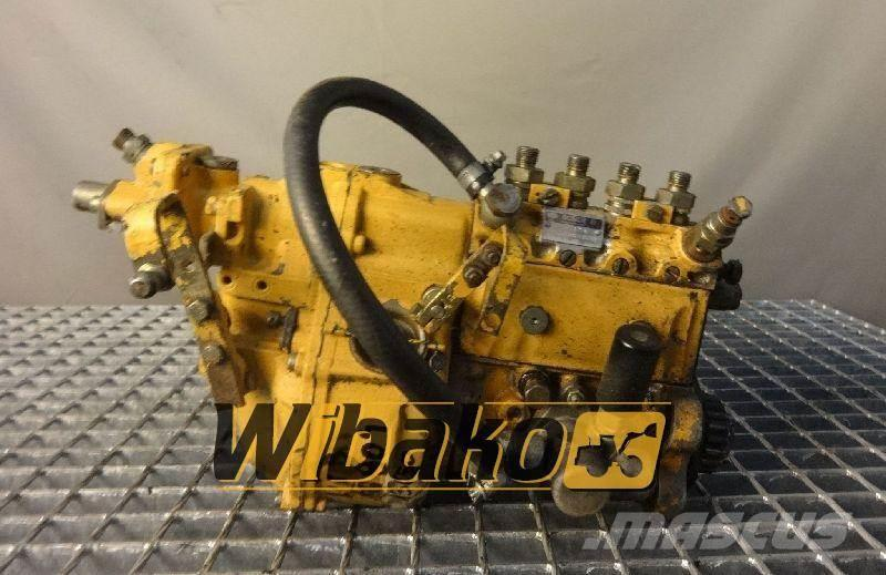 Bosch Injection pump / Pompa wtryskowa Bosch 0400844085