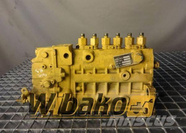 Bosch Injection pump / Pompa wtryskowa Bosch 0400866144