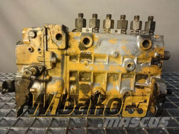 Bosch Injection pump / Pompa wtryskowa Bosch 0400866150