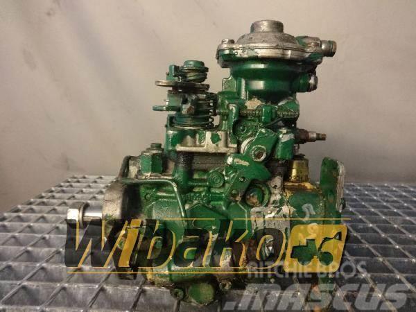 Bosch Injection pump / Pompa wtryskowa Bosch 1320459 051