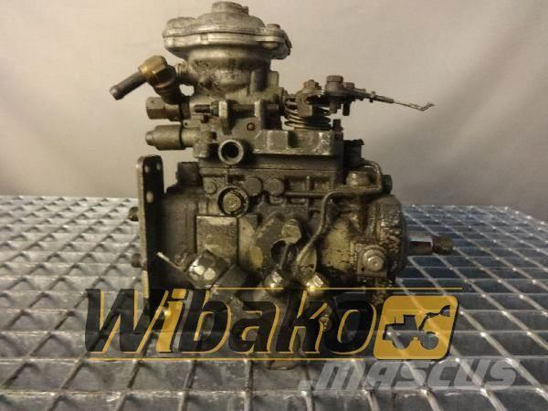 Bosch Injection pump / Pompa wtryskowa Bosch 0460424314