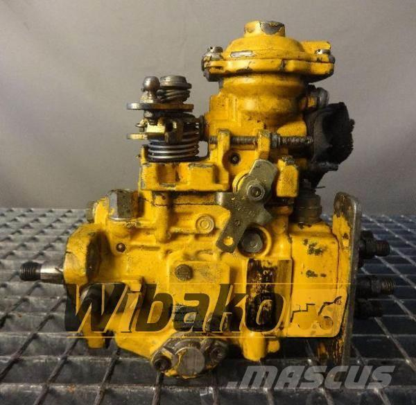 Bosch Injection pump / Pompa wtryskowa Bosch 0460426149