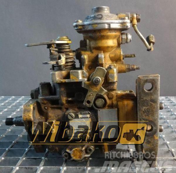 Bosch Injection pump / Pompa wtryskowa Bosch 0460424065