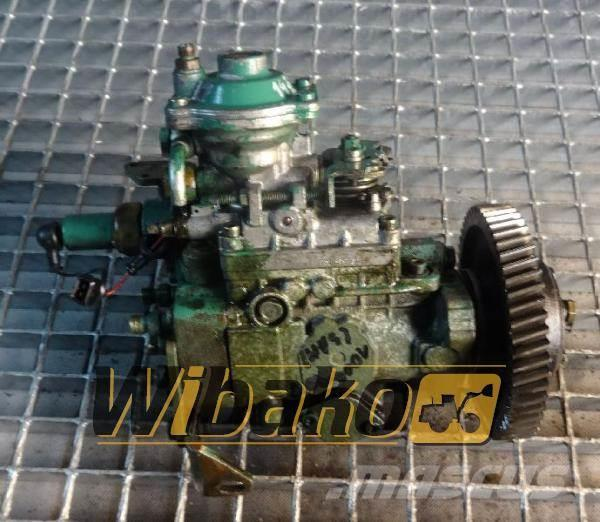 Bosch Injection pump / Pompa wtryskowa Bosch 0460424140