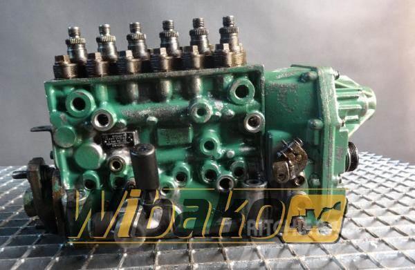 Bosch Injection pump / Pompa wtryskowa Bosch 0402896016