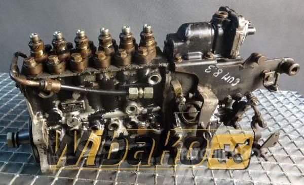 Bosch Injection pump / Pompa wtryskowa Bosch 0402736859