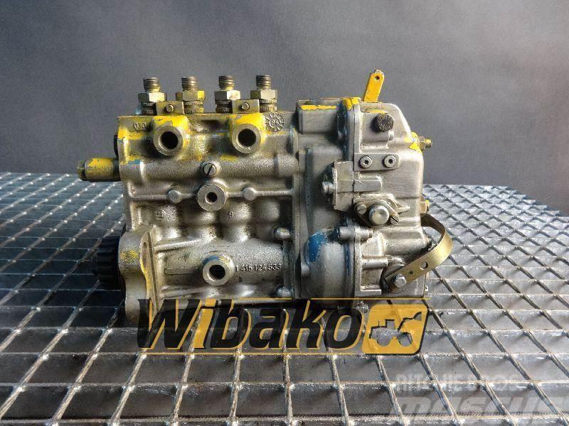 Bosch Injection pump / Pompa wtryskowa Bosch 0400874238