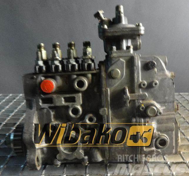 Bosch Injection pump / Pompa wtryskowa Bosch 0403474021