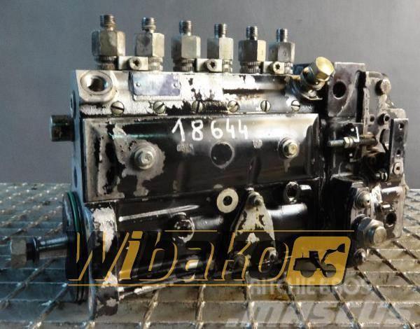 Bosch Injection pump / Pompa wtryskowa Bosch 0400866150