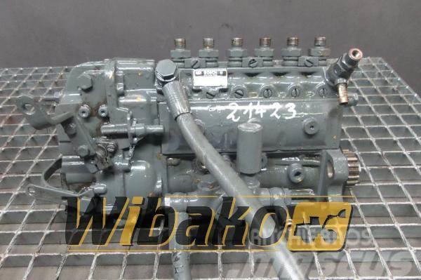 Bosch Injection pump / Pompa wtryskowa Bosch 0400876322