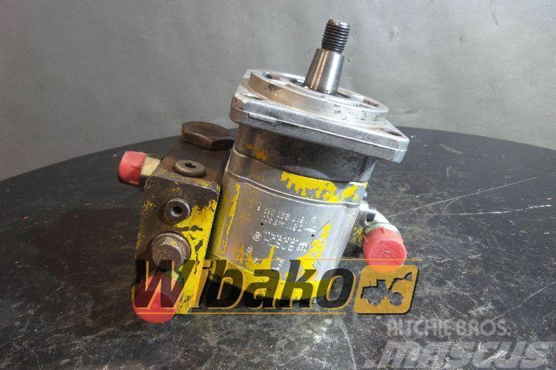 Bosch Silnik hydrauliczny zębaty Bosch 0511445300 151722