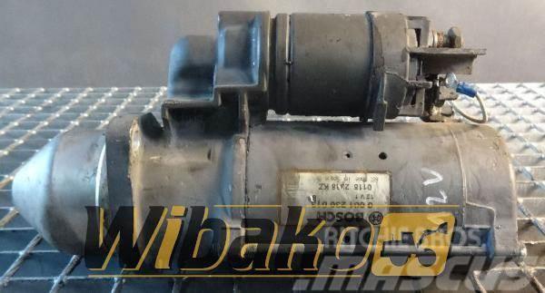Bosch Starter Bosch 0001230013