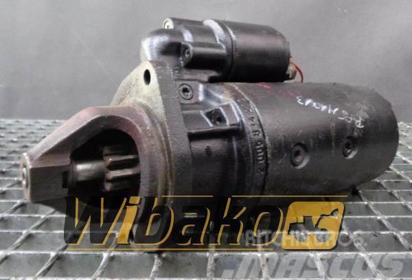 Bosch Starter Bosch 0001364301