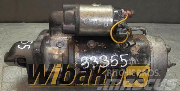 Bosch Starter Bosch 0001364400