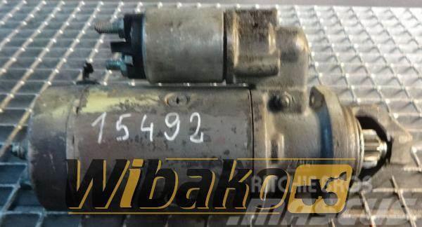 Bosch Starter Bosch 0001368077