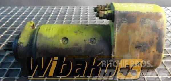 Bosch Starter Bosch 0001410062