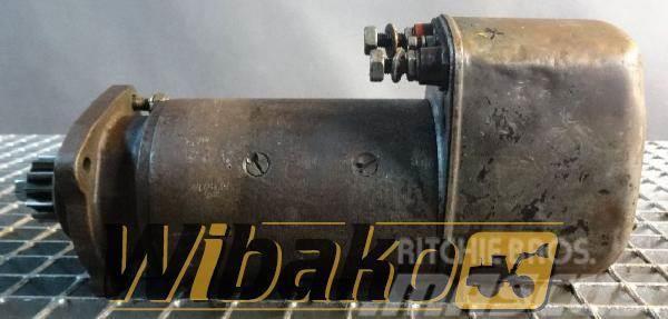 Bosch Starter / Rozrusznik Bosch 0001410011