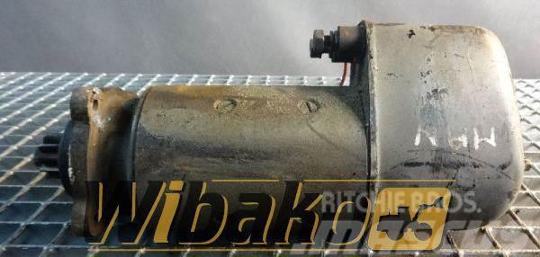 Bosch Starter / Rozrusznik Bosch 0001410046