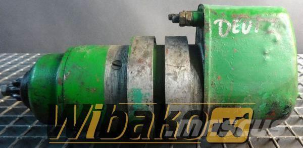 Bosch Starter / Rozrusznik Bosch 0001410016