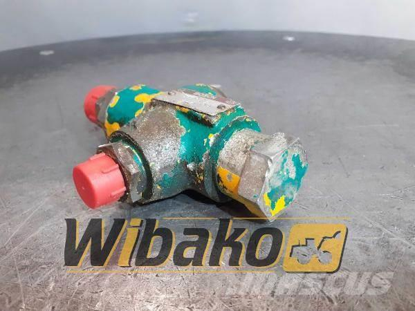 Bosch Valves set Bosch 0533103001