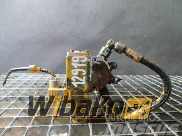 Bosch Valves set / Zestaw zaworów Bosch 4WE5N62/G24NZ4 E