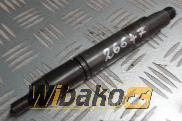 Bosch Wtrysk Bosch KBEL117P7/4 0986430167387