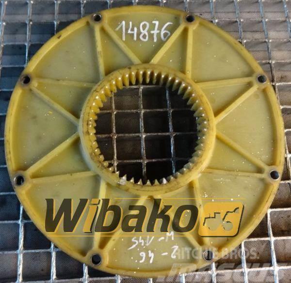 Bowex Coupling / Sprzęgło Bowex 80FLE-PA-352.3 46/145/35