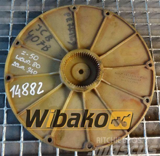Bowex Coupling / Sprzęgło Bowex 48FLE-PA-338 50/80/340