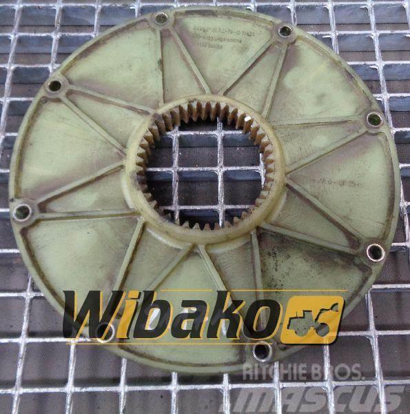 Bowex Coupling / Sprzęgło Bowex 65FLE 42/110/315