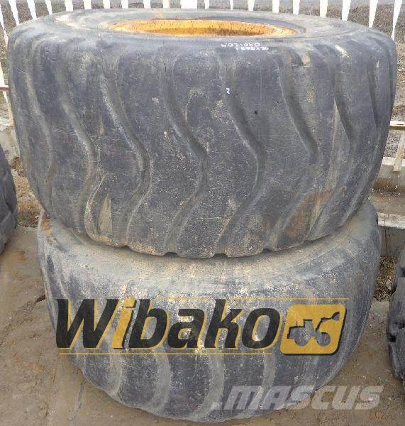Bridgestone Wheel / Koło Bridgestone 25/65R25 12/37/26