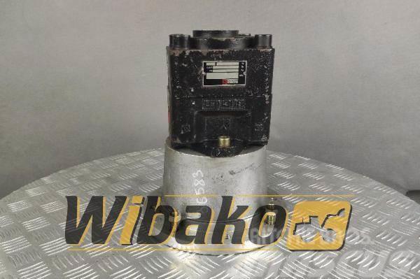 Bucher hydraulik Hydraulic pump Bucher hydraulik QT41-050