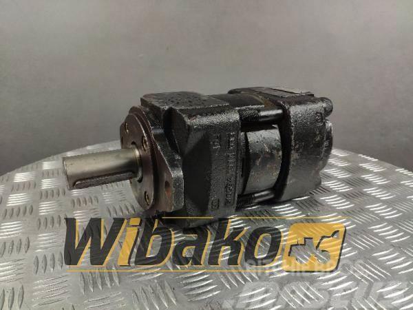Bucher Hydraulik Hydraulic pump Bucher Hydraulik QXM53-04