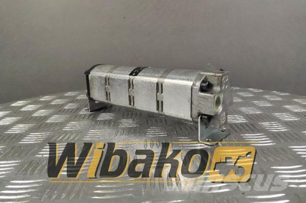 Casappa Gear pump Casappa PLD10/4/CS-GD/4-GC/4-GC/4-GC/4 0