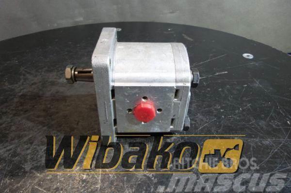 Casappa Gear pump Casappa PLP20.8DO-82E2-LE2 02004640