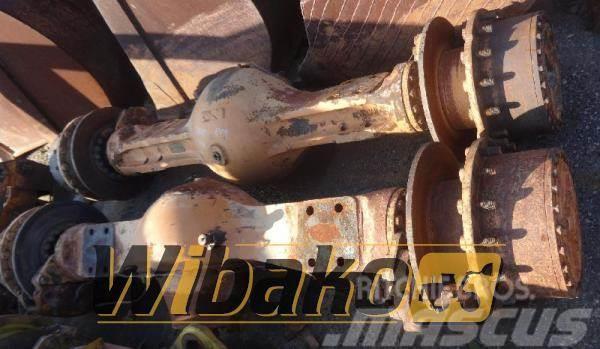 CASE Axle for loader Case 821