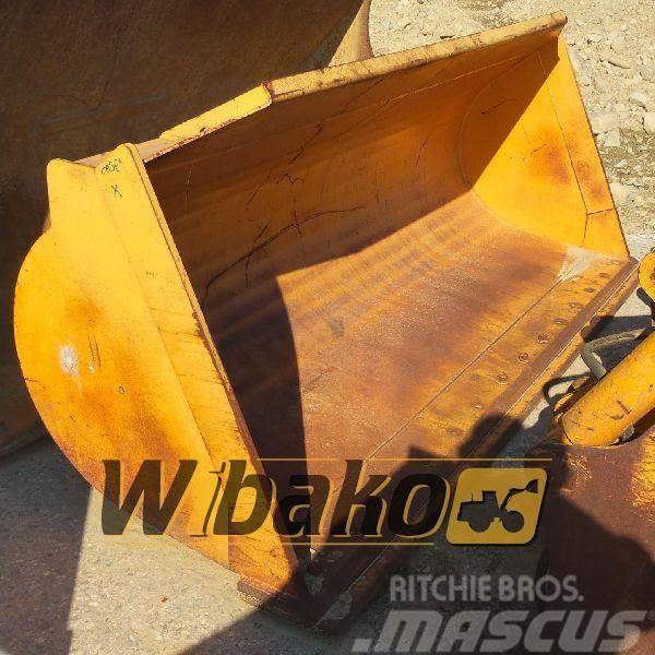 CASE Bucket (Shovel) for loader Case 521D